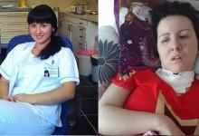 Photo of Teško stradala samohrana majka i njezina obitelj hitno trebaju vašu pomoć