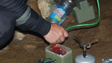 Photo of Što jedu speleolozi u dubini špilje? Napolitanke s majonezom, juhu od gumenih bombona…