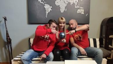 Photo of Pogledajte Putocast – podcast o putovanjima by Putoholičari i Ribafish