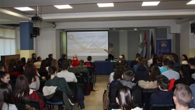 Photo of I ove godine u Gospiću raznim aktivnostima obilježen Međunarodni dan civilne zaštite