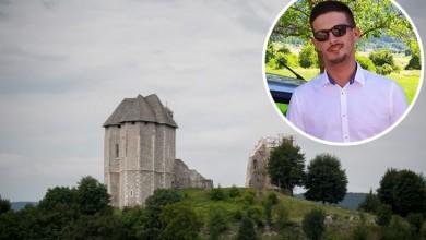 """Photo of LIČKE PRIČE – Dario Poznanović: """"Iako je u Hrvatskoj lako naći posao u mojoj struci, naš kraj nije jedan od tih dijelova države, a i ima nas sve manje"""""""