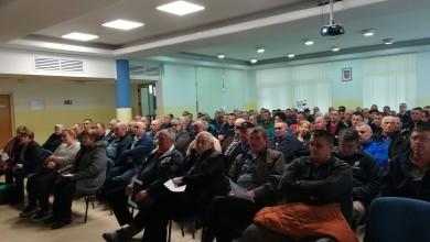 Photo of Velik odaziv na izobrazbu o održivoj uporabi pesticida u Gospiću