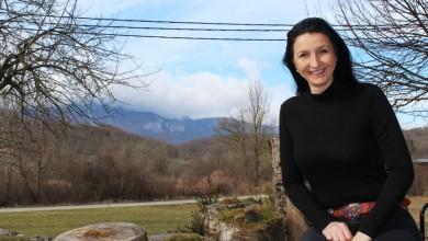 """Photo of INTERVIEW – Ivana Holjevac: """"Najveći izazov je svakodnevno i brižno biti majka, dobar domaćin, cijenjen kolega, korektan šef"""""""