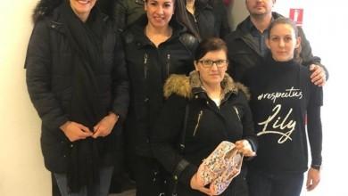 """Photo of PROTIV NASILJA NAD ŽENAMA U Udbini predstavljen preventivni projekt """"Lily"""""""