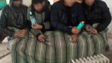 Photo of Policija spasila četvero migranata iz ledenog Dunava