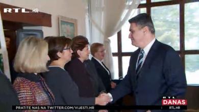 Photo of VIDEO Manje je od tjedan dana do inauguracije, Grabar-Kitarović će tražiti od Vlade nekretninu