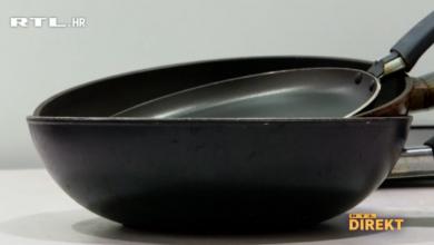 Photo of VIDEO Domaći stručnjaci upozoravaju – teflon je otrov u kuhinji!