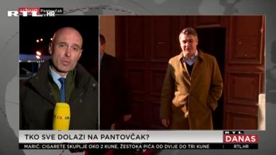 Photo of VIDEO Ovo će biti najbliži suradnici predsjednika Milanovića