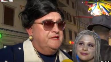 Photo of VIDEO Gradonačelnik Rijeke prošetao kao prva dama Jugoslavije