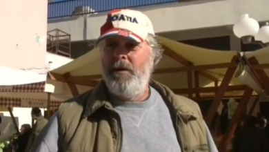 Photo of VIDEO Zadranina pitali što jede od morskih plodova i povrća, odgovor je urnebesan
