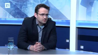 """Photo of Dijanović: Hrvatskoj se nameće geopolitička uloga tzv. """"stabilizatora"""" zapadnog Balkana"""