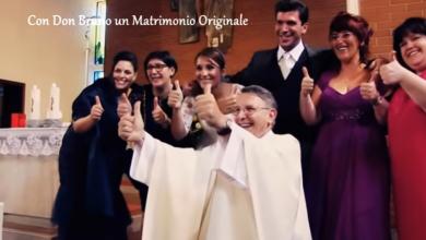Photo of VIDEO Urnebesni svećenik! Pogledajte kako svjedoči vjeru i uživa u tome