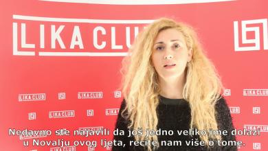 Photo of Marina Šćiran-Rizner za Lika Club o utrci Life on Mars, očekivanju od sezone 2020. i nagradi za turističku infrastrukturu