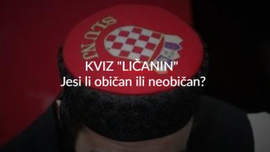 Photo of KVIZ Dva su tipa Ličanina, koji si točan odgovor – original ili?