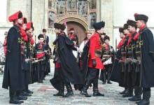 Photo of Kravat pukovnija prima nove vojnike i vojnikinje!