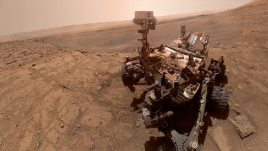Photo of VIDEO Rover Curiosity poslao očaravajuće snimke površine Marsa