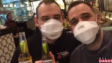 Photo of VIDEO Hrvati velika srca kupuju zaštitne maske i šalju ih u Kinu