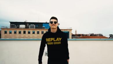 Photo of VIDEO Mladi Zadranin kroz pjesmu progovorio o svojoj borbi s leukemijom