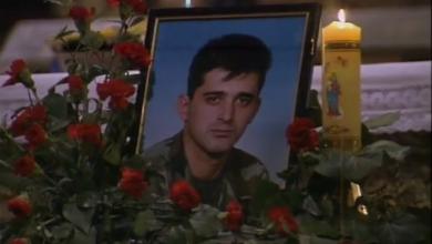 """Photo of Obilježena 26. obljetnica pogibije Damira Tomljanovića: """"Bio je velik čovjek, velik prijatelj i velik zapovjednik"""""""