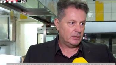 """Photo of Vlasnik restorana Boškinac za RTL: """"Radili smo, kuhali i trudili se"""""""