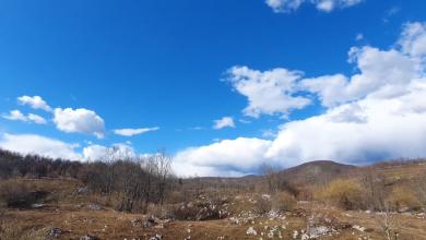 Photo of VIDEO Nesvakidašnja snimka pada meteora dolazi s – Plitvica!
