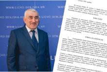 Photo of Ministar Marić stao na stranu Kostelca: Obustava Proračuna Otočca za 2020. je osnovana