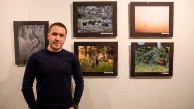 Photo of FOTO Radovi senjskog fotografa Nine Salkića na skupnoj izložbi u Zagrebu