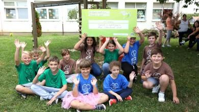 """Photo of dm poziva osnovne škole da se uključe u 9. akciju """"Zeleni korak"""""""