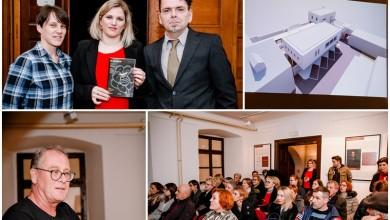 Photo of FOTO Zanimljivim predavanjima i izložbom u Gospiću obilježena Noć muzeja