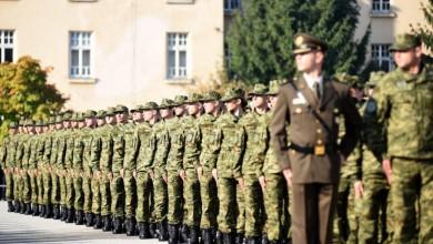 Photo of MORH poziva za upis u vojnu evidenciju u 2020. godini