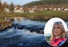 """Photo of LIČKE PRIČE – Verica Draženović Dasović: """"U Otočcu sam provela sva ratna razaranja, a iz Brinja ponijela najljepše radno iskustvo"""""""