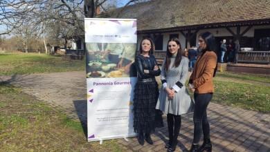 Photo of Slavonska priča: Gourmet centar uVinkovcima ključanje za razvoj turizma