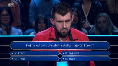 Photo of Otočanin bio na Milijunašu, znate li vi odgovor na njegovo pitanje za 8 000 kuna?