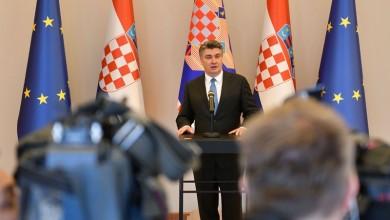 Photo of Predsjednik Republike: Informiran sam o svemu i do sada nije napravljena niti jedna greška