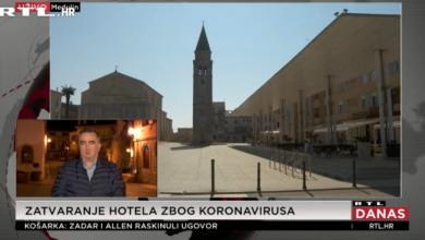 """Photo of VIDEO Koronavirus """"ubio"""" turizam u Hrvatskoj – stabilizacija tek od rujna"""