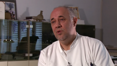 Photo of Poznati i ugledni lički liječnik stao uz Miroslava Škoru – tko je Milan Vrkljan?