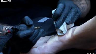 Photo of VIDEO EU planira zabraniti šarene tetovaže