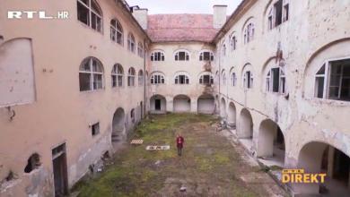 Photo of VIDEO Ako želite stanovati u 270 godina staroj austrougarskoj vojarni – dođite u Karlovac!