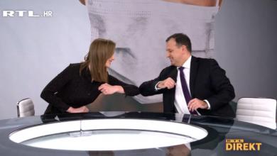 Photo of VIDEO Ministar Beroš isprobao novi pozdrav umjesto klasičnog rukovanja!