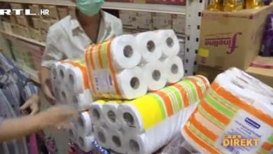 Photo of VIDEO Zašto je toaletni papir najtraženiji proizvod tijekom pandemije koronavirusom?
