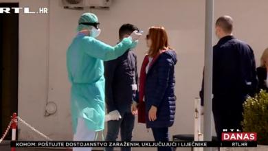 Photo of VIDEO Hrvatska liječnička komora: Ljudi žele otvoriti bolovanje, iako nisu bolesni