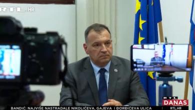 Photo of VIDEO Jedan dan s Vilijem Berošom – političarom kojem Hrvati vjeruju