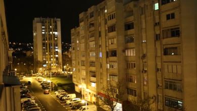 Photo of VIDEO Zagreb je jučer pljeskao za sve heroje kriza koje su snašle Hrvatsku