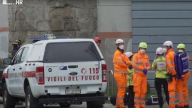 Photo of VIDEO Cijela Italija proglašena crvenom zonom