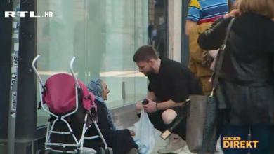 Photo of VIDEO Upoznajte influencera koji koristi Instagram kako bi pomogao siromašnima