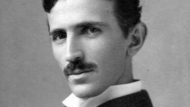 Photo of VIDEO Kako je Nikola Tesla razmišljao o zdravlju i bolesti