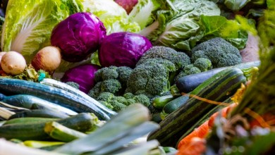 Photo of POMOĆ OPG-OVIMA Online tržnice i tvrtke otkupljuju svježe voće i povrće!