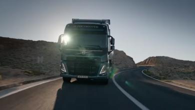 Photo of OD RIJEKE DO PAGA Promo filmovi za nove Volvo kamione ponovno snimani u Hrvatskoj!
