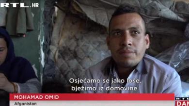 Photo of VIDEO Deseci tisuća migranata u nehumanim uvjetima strepe nad svojom budućnosti.