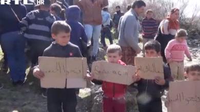 Photo of VIDEO Hrvatska će prihvatiti djecu izbjeglice bez pratnje roditelja